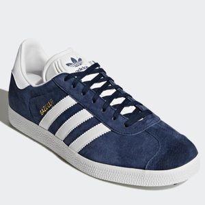GUC Adidas Gazelle Shoes - 13